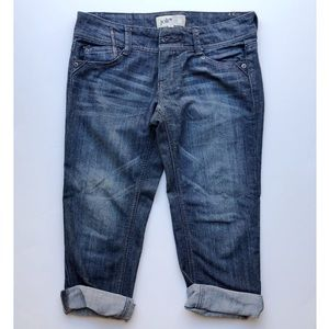 Denim - Jolt Denim Capris